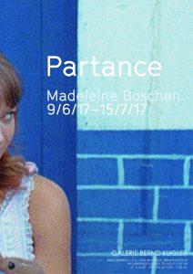 Partance Image