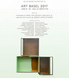 ART BASEL 2017 Image