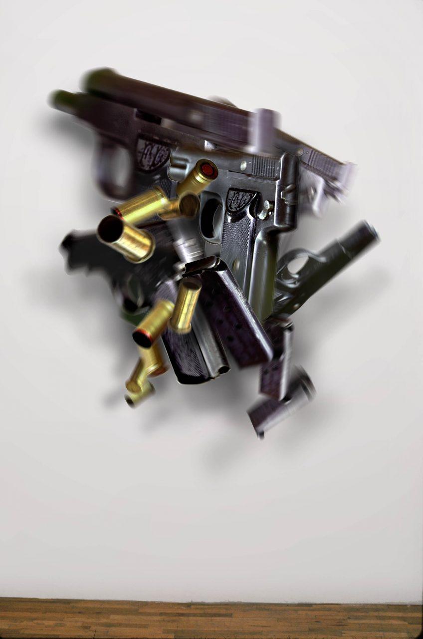 THE @ gunpoint, 2000