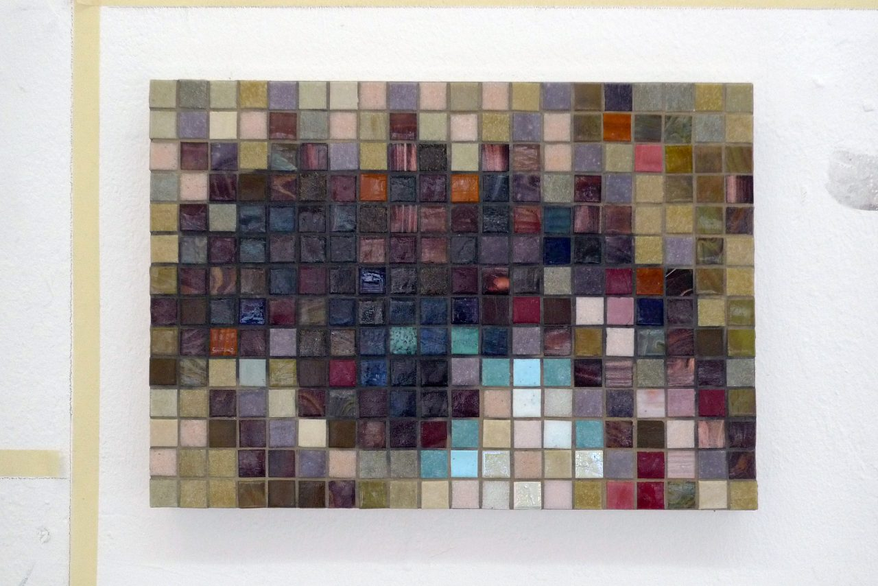 Thomas Eller, The White Male Complex, #4