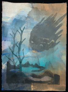 LEIKO IKEMURA featured in NZZ Edition Image