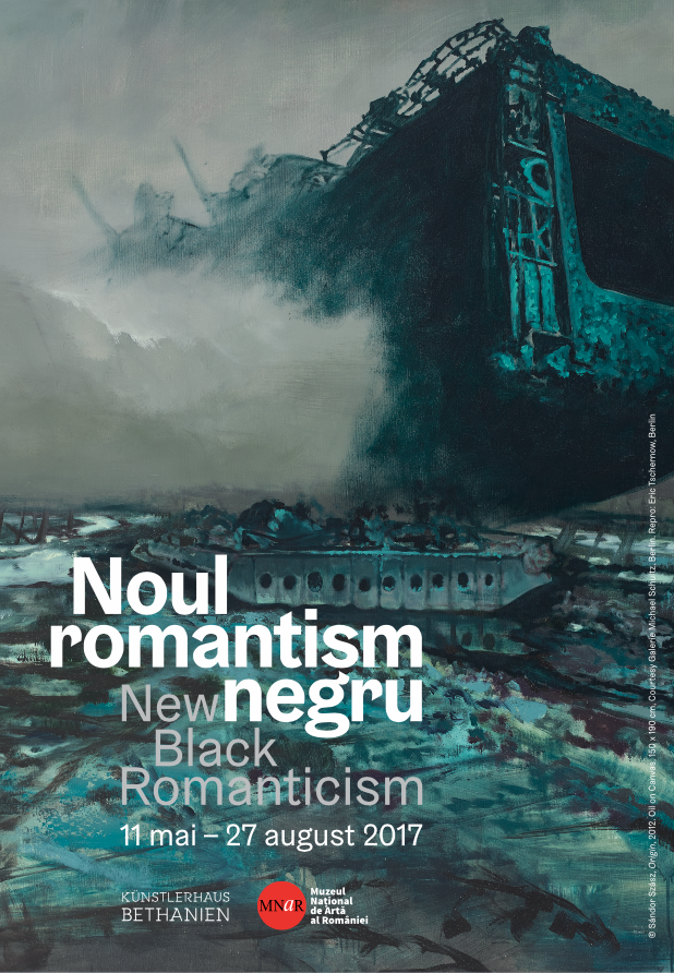 Neue schwarze Romantik image