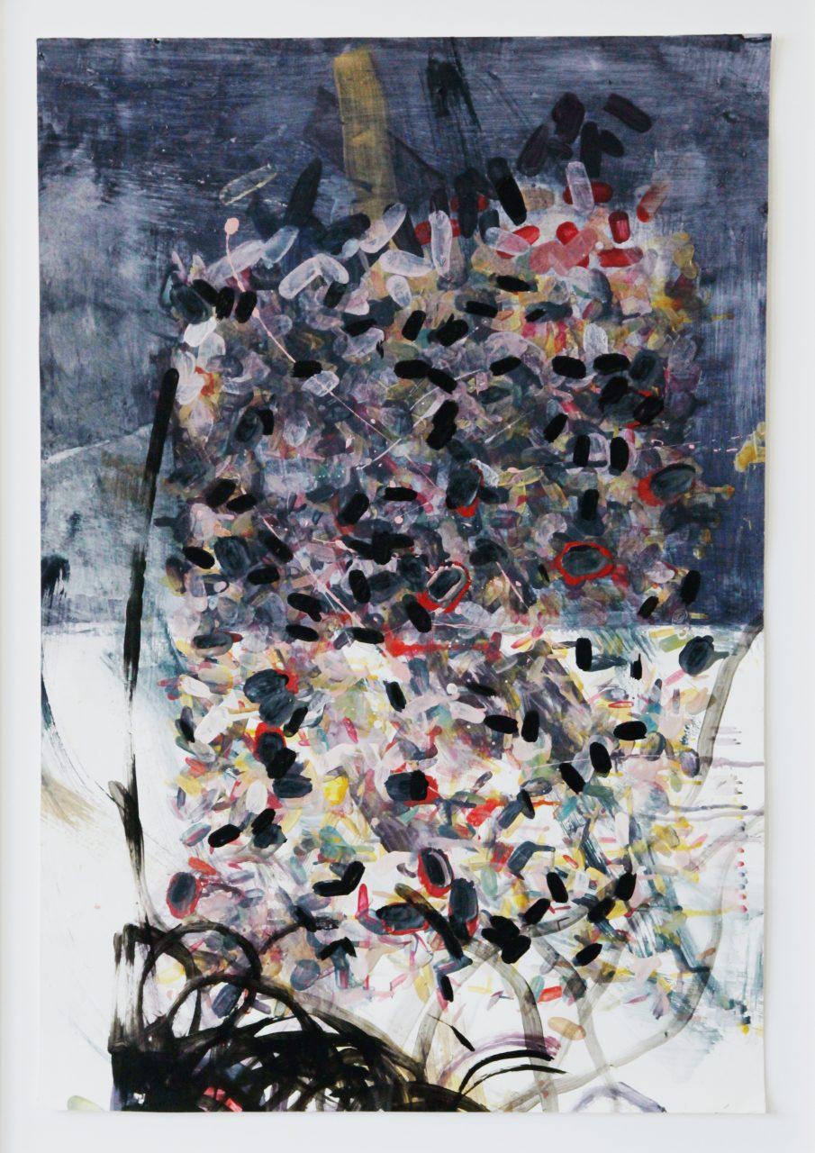 Entropy, Generating Organized Chaos.   Liat Grayver   available artwork