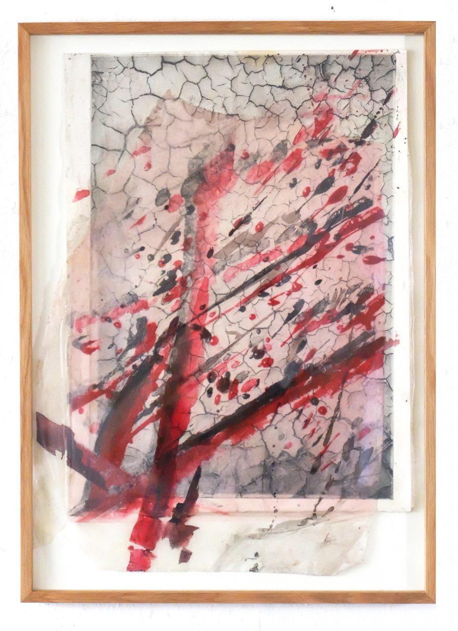 Marks (N. 8)   Liat Grayver   available artwork