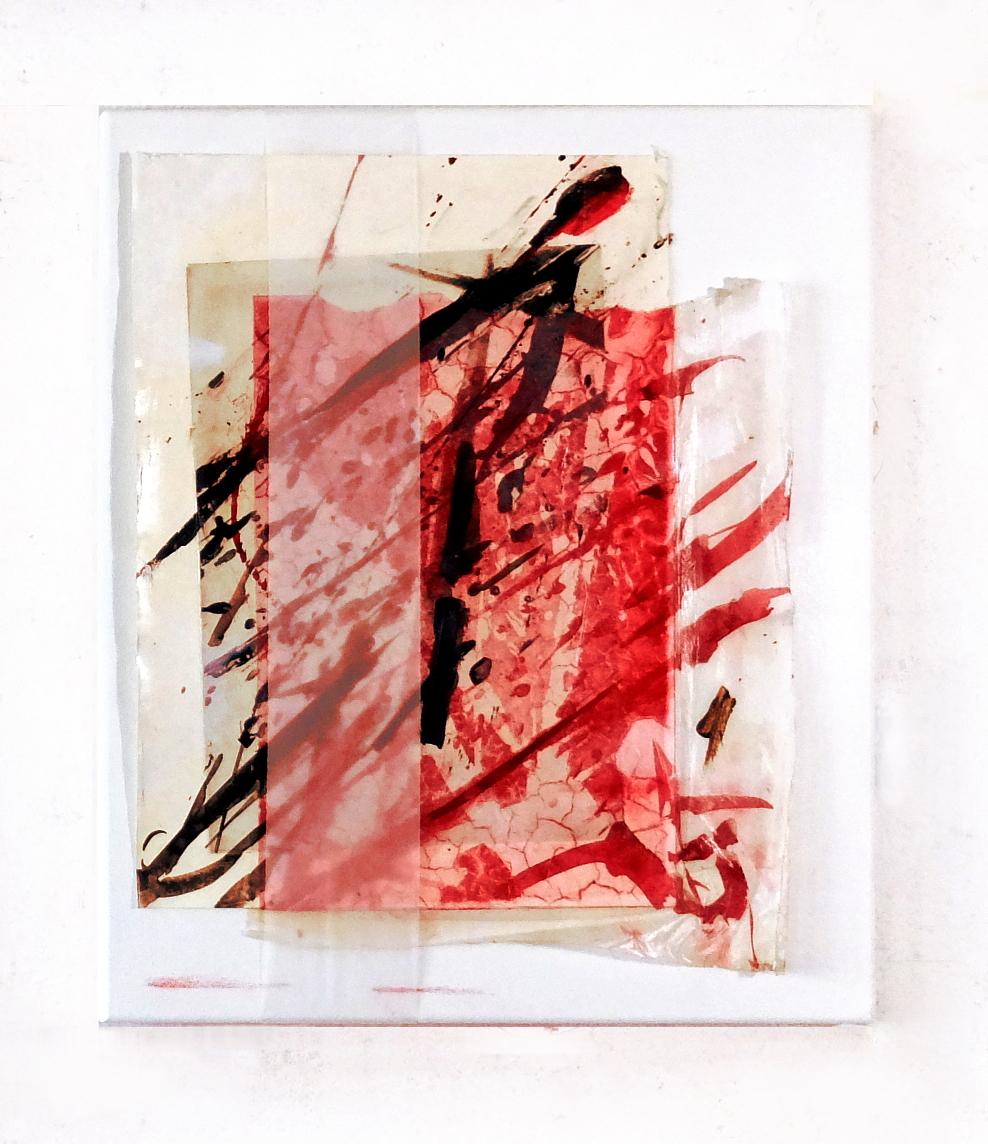 Marks (N. 9)   Liat Grayver   available artwork