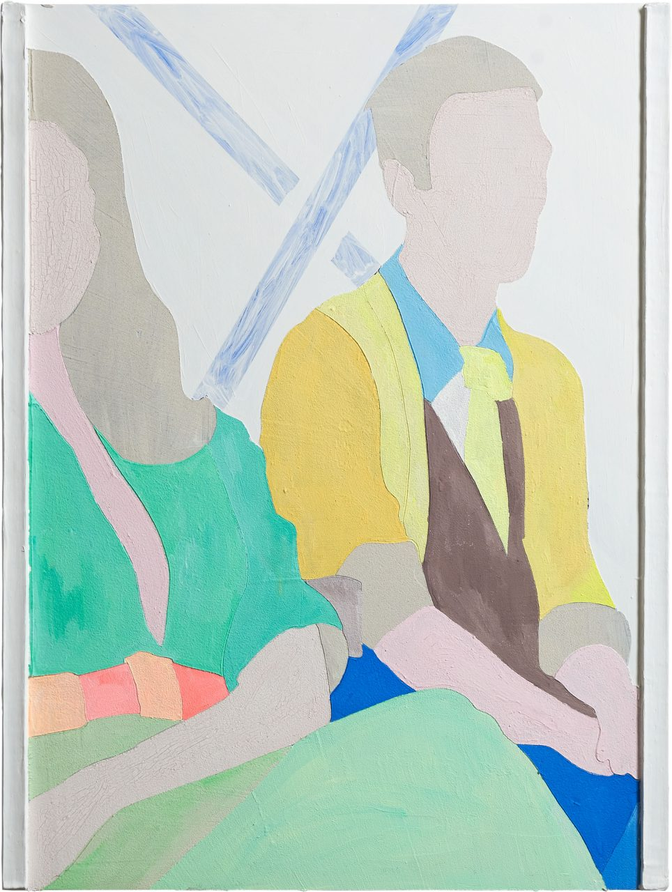 Rich Kids abstrato | Florian Haller | available artwork