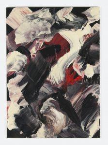Cosmic Giggle 1 | Richard Starbuck | available artwork