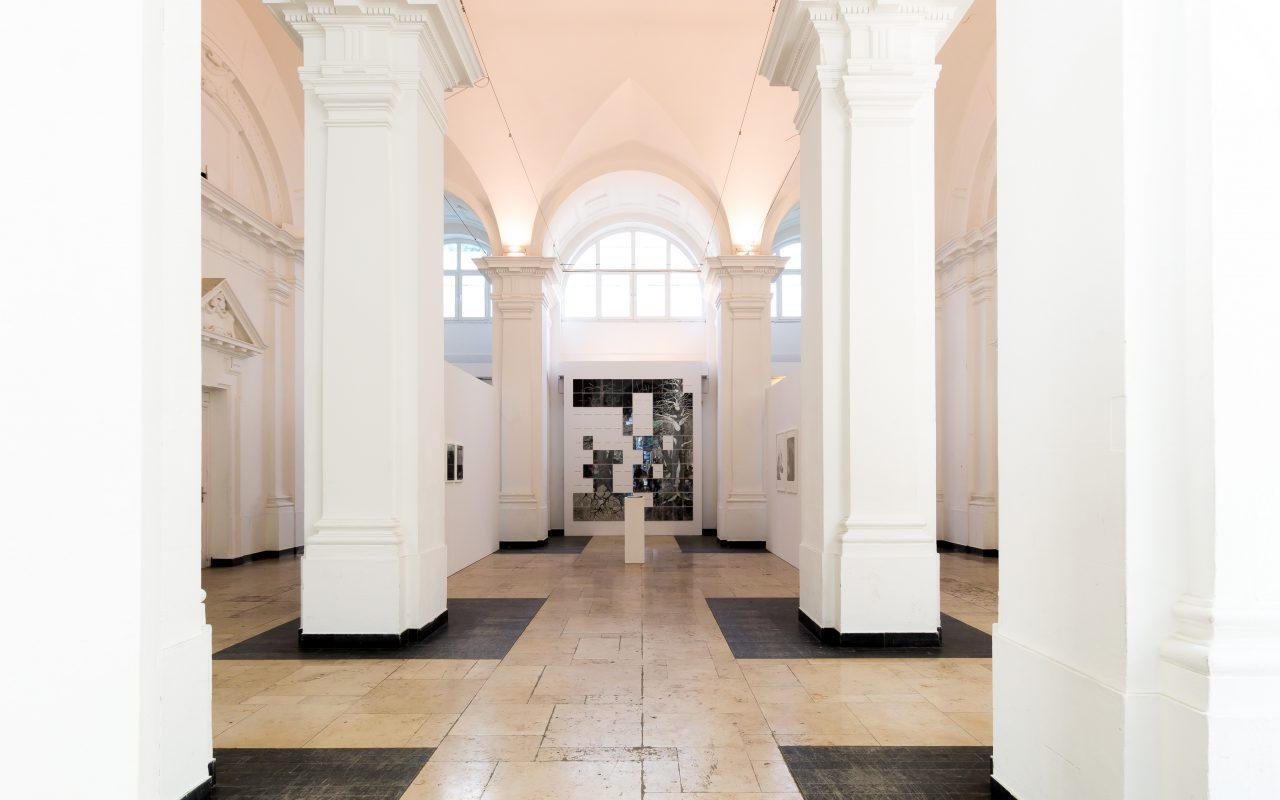 nomination master award, University of fine arts Berlin 2016
