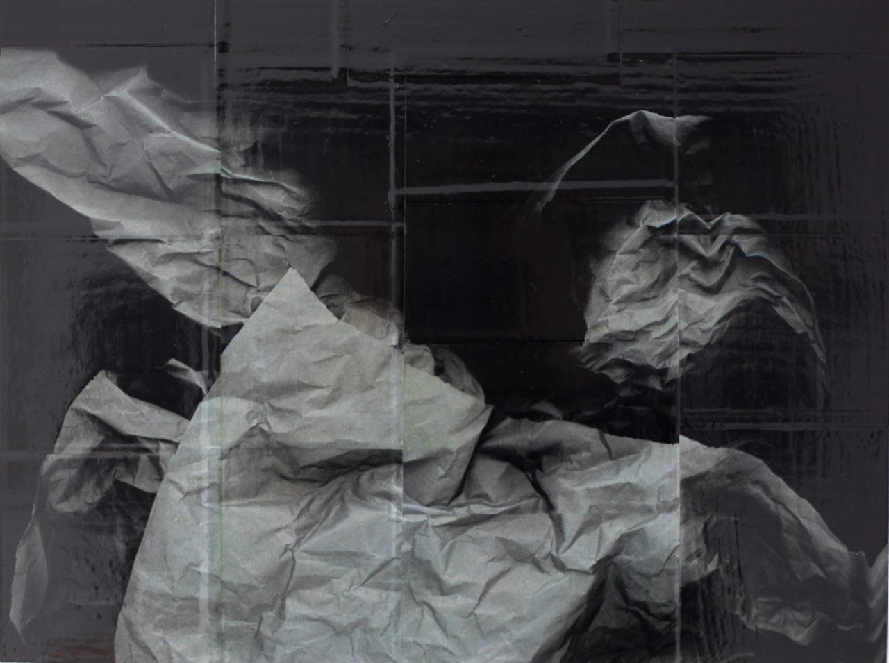 Arbeiten auf Papier image