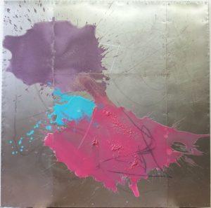 Rose, R07-17 | Alexander Karner | available artwork