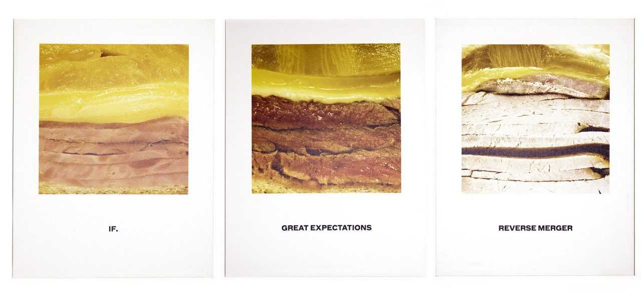 untitled(Stardust), 2013, 70x100cm each, inkjet on canvas