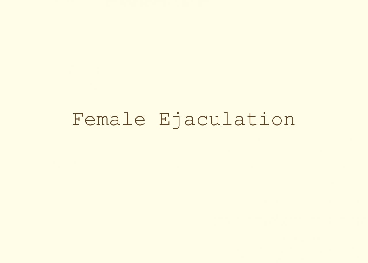 IMAGOFEMINAE Female Ejaculation Vol. 1 JONNY STAR Art Exhibition REPORTAGE Berlin 2017 at Bar Babette on 13 September 2017 image