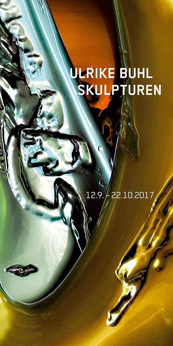 Ulrike Buhl - Skulpturen