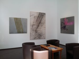 Opening Galerie Höller Image