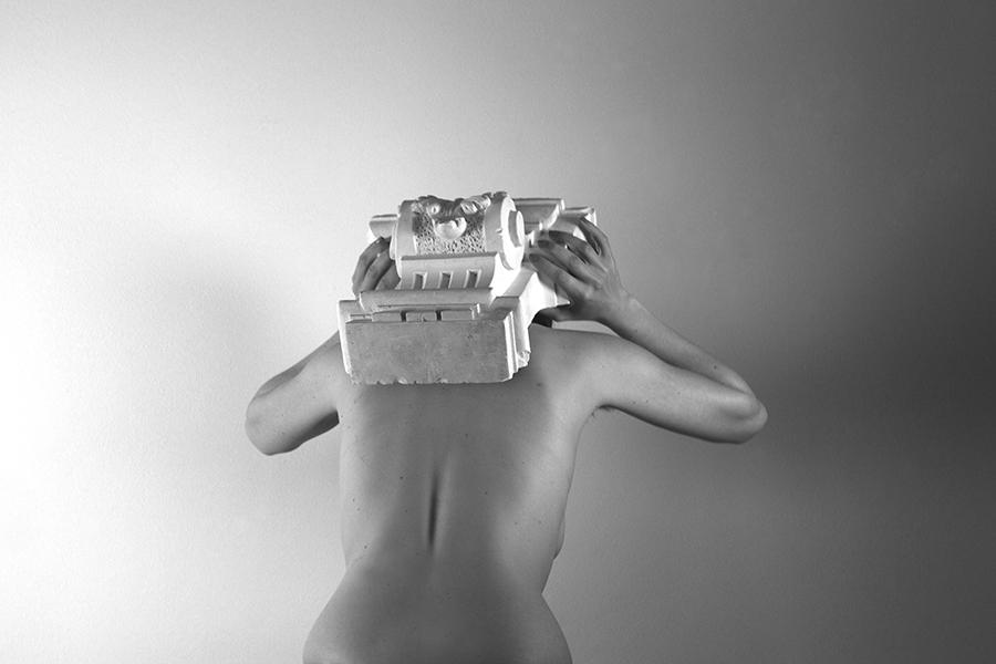 Figure (Spine), 2017