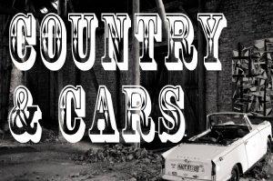 CART II art and classic cars and motorbikes + Birthday Li Alin and Marcus Sendlinger Image