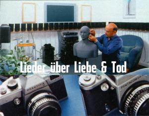 Lieder über Liebe & Tod Image