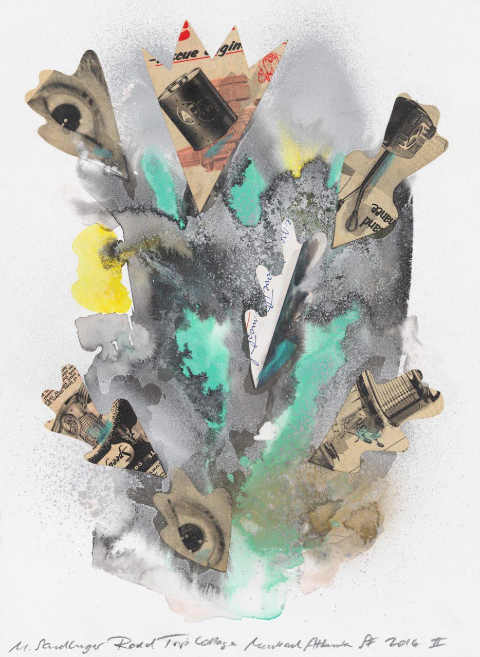 Marcus Sendlinger- Road Trip to Hamburg- Polarraum für Kunst der Gegenwart, Hamburg image