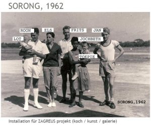 Sorong 1962 Image