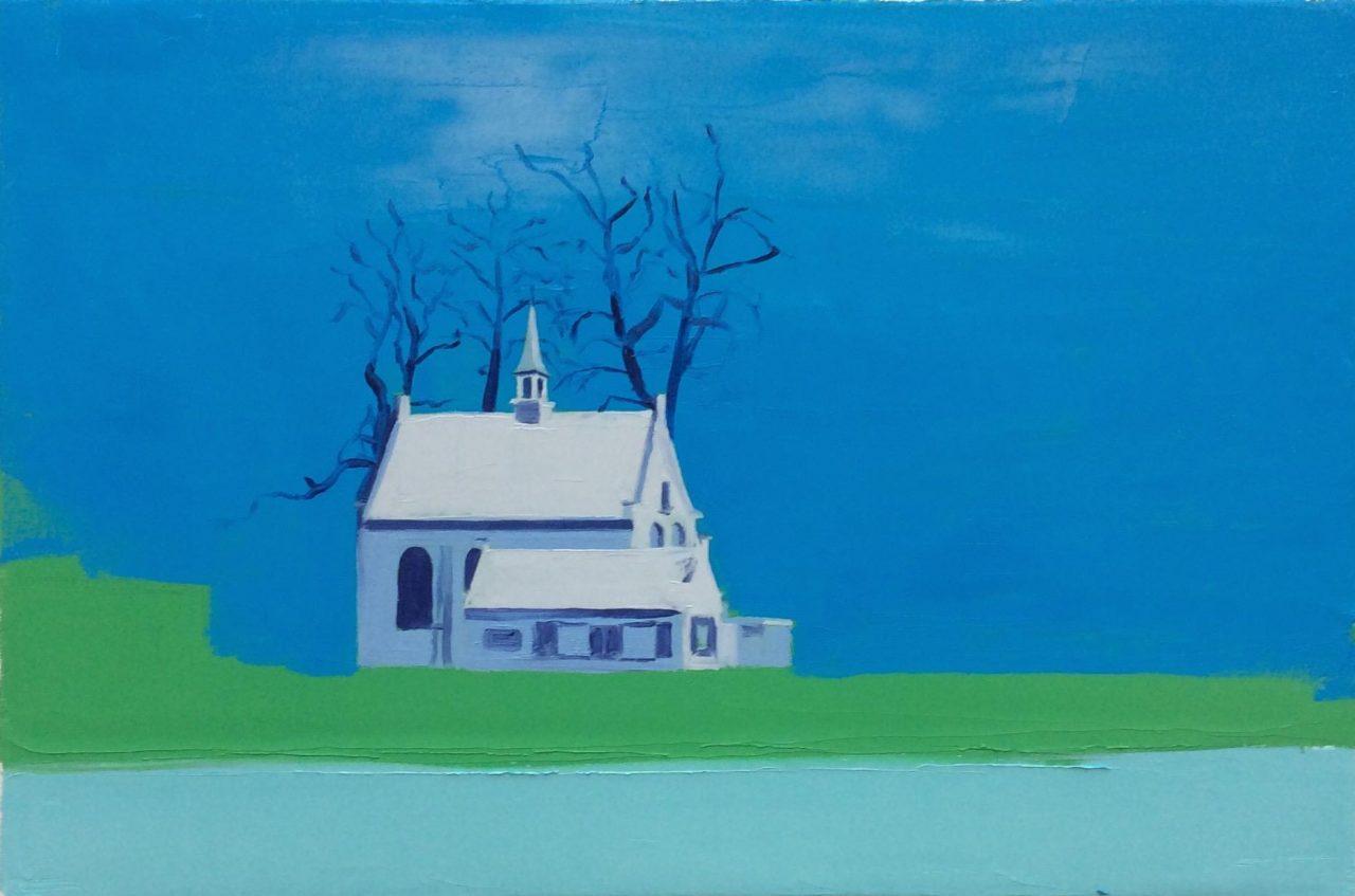 Artist in residence program - Vincent van GoghHuis Zundert