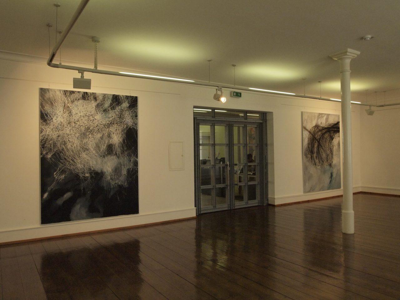 Museum Ausstellungen von Renata Jaworska