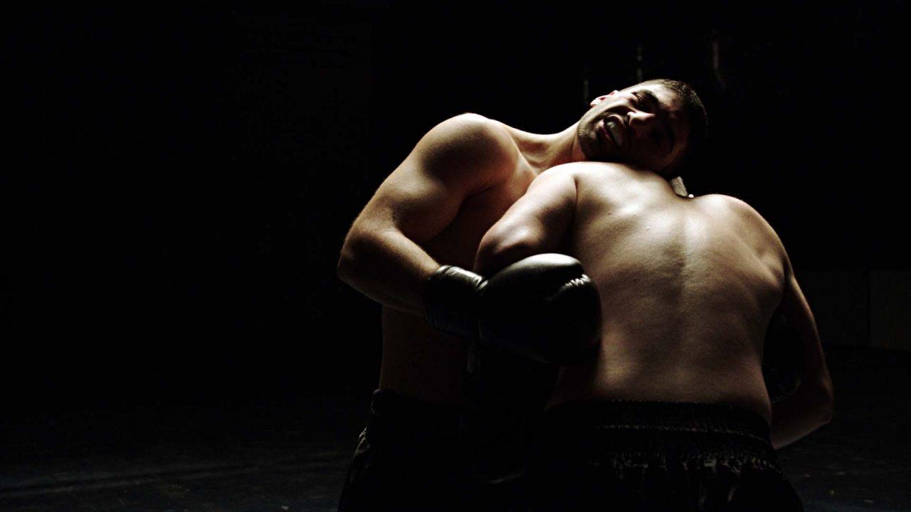 Videoart at Midnight / KW The Berlin Sessions: Gregor Hildebrandt on Pola Sieverding image