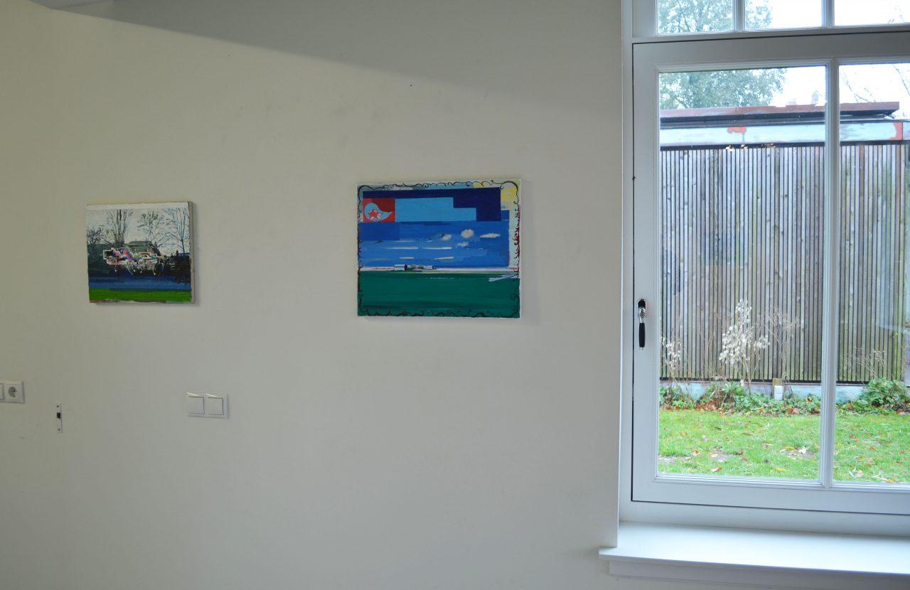 Exhibition @