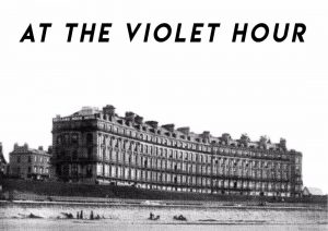 At the Violet `Hour Image
