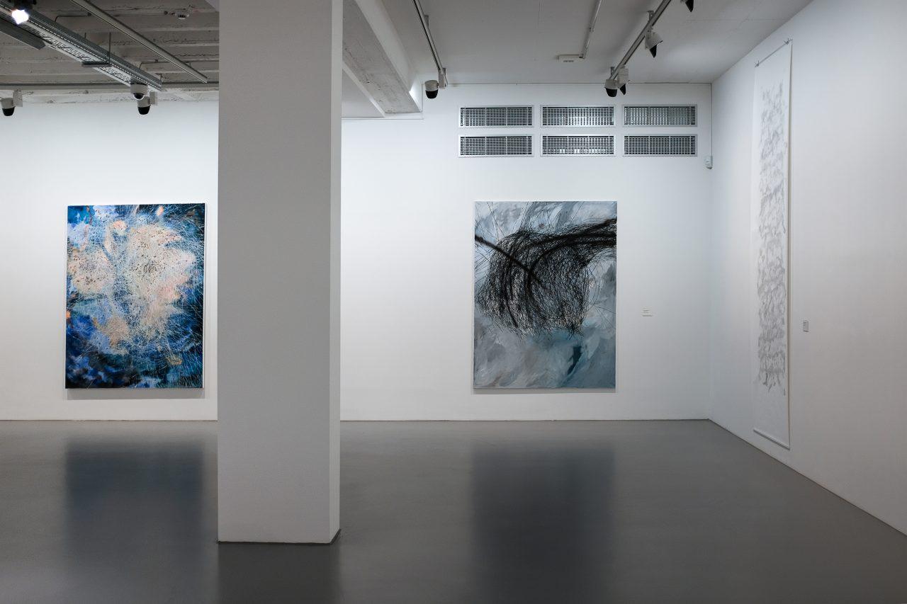 Renata Jaworska Ausstellungen
