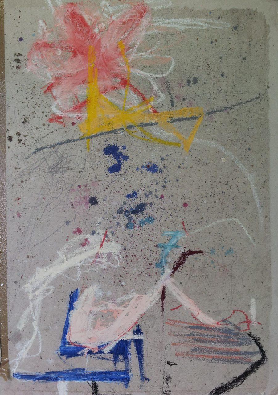 """""""Rose"""" K33-17   Alexander Karner   available artwork"""