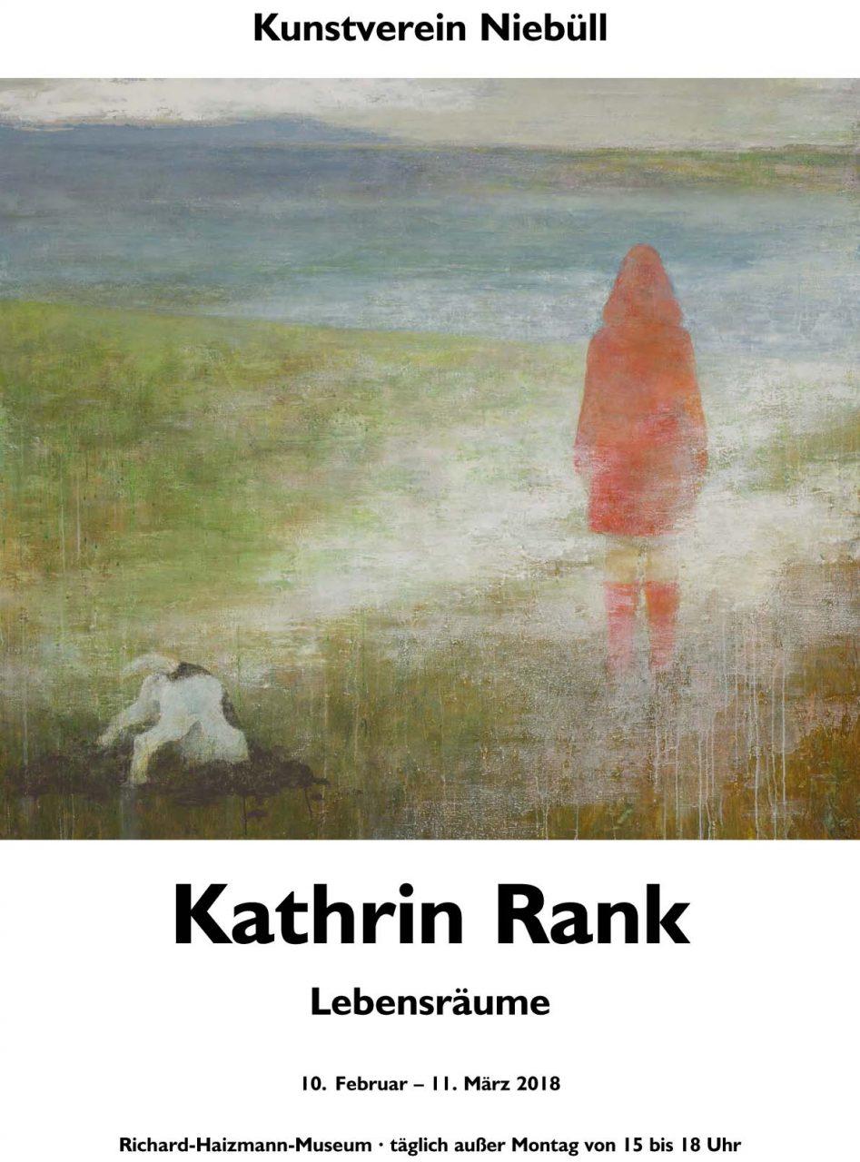 "Soloshow ""Lebensräume"" Kathrin Rank – Richard Haizmann Museum Niebüll"