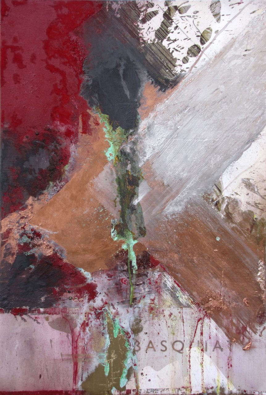 Painting 200 x 140 cm