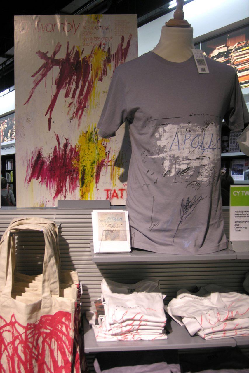 Museum Shop Tate Modern