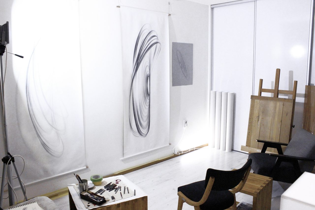 MOON Studio 1