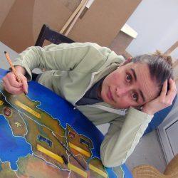 Elena Kaludova Avatar