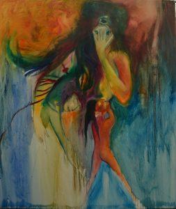 Exhibition Yury Kharchenko and Ilana Lewitan at Galerie Noah, Augsburg Image