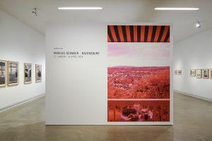 ARTIST TALK | MARCUS SCHWIER Image