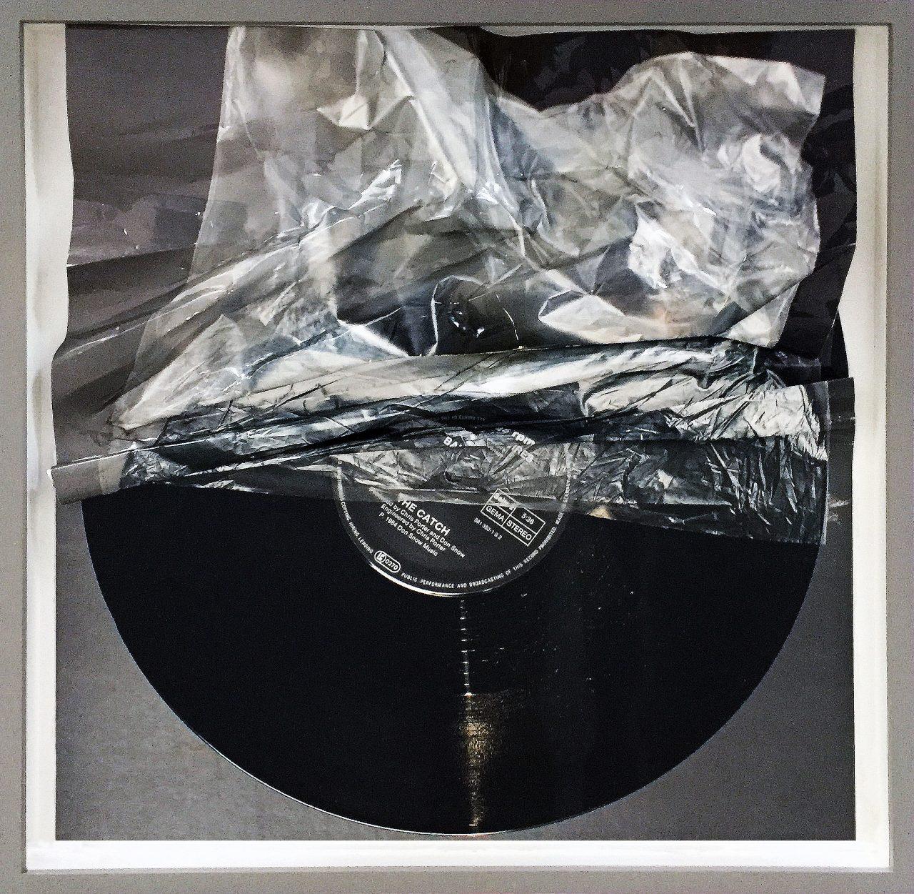 Opere Scelte Gallery from Torino shows Berlin Artists ………….. Hoischen / Mark…….. image