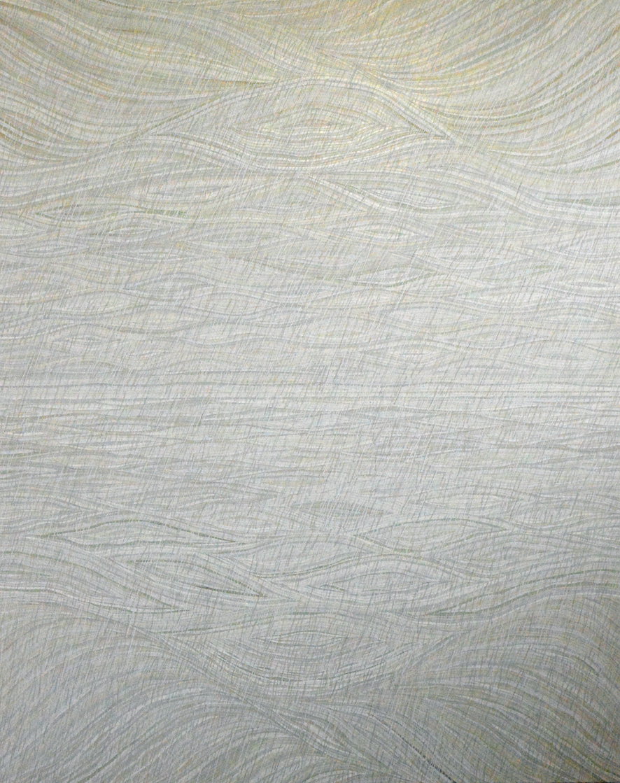 Sound Of Time, 151 x 121 cm, 2018