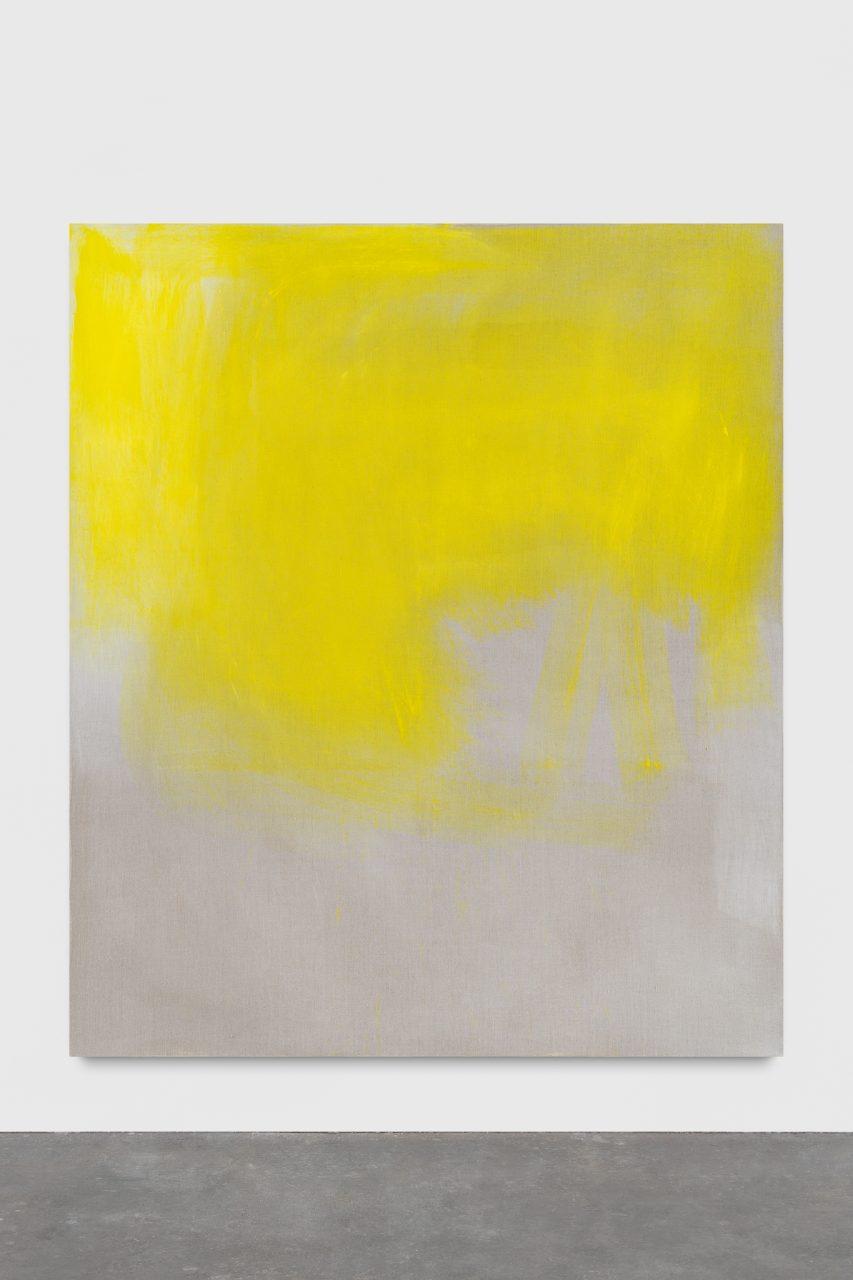 Pygmalion´s Garden V, 2018, 210x180cm, oil on canvas
