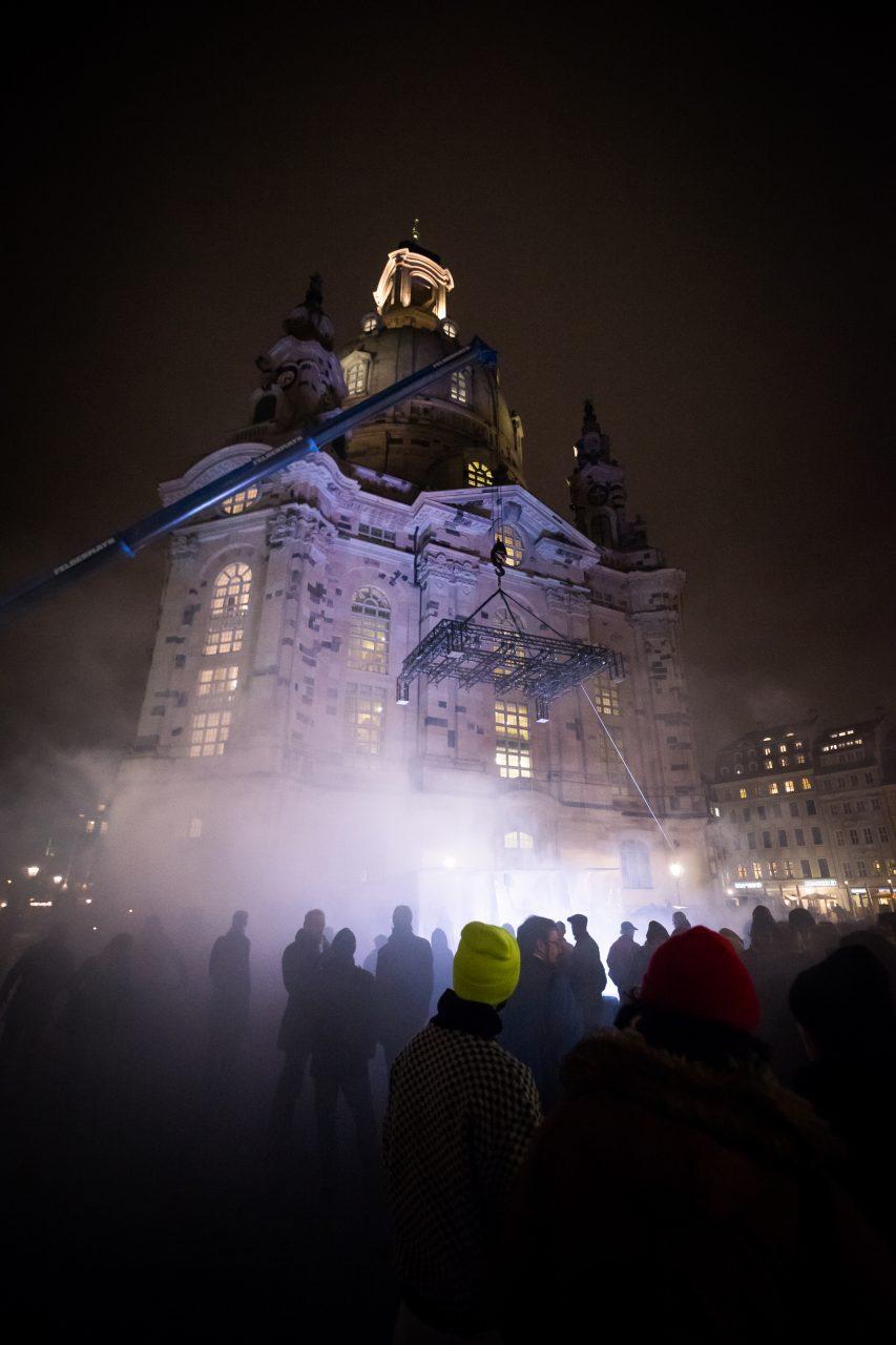 Kami Dresden Neumarkt