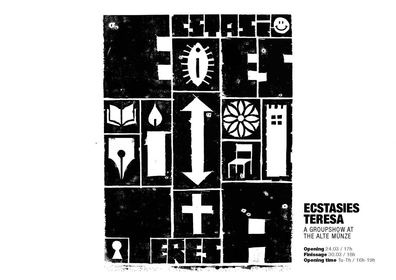 ECSTASIES TERESA image