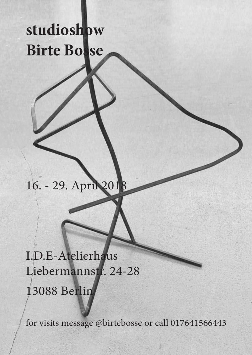 Birte Bosse | Profil Image 0