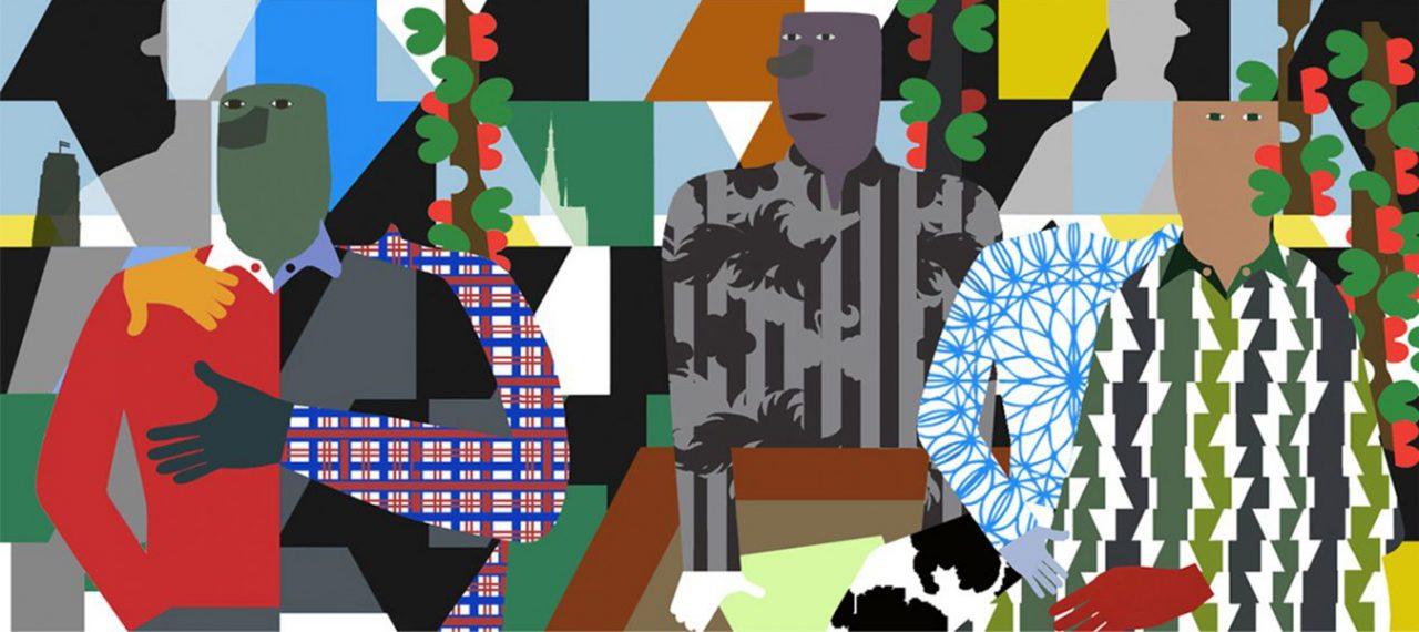ANULI CROON | Mural, 2018