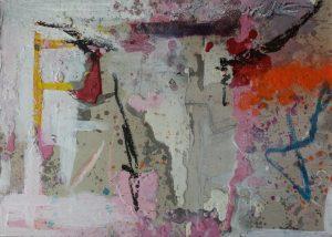Aktuelle Kunst Graz, Galerientage, Alexander Karner, Helga Scholler Image