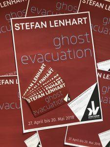 ghost evacuation Image