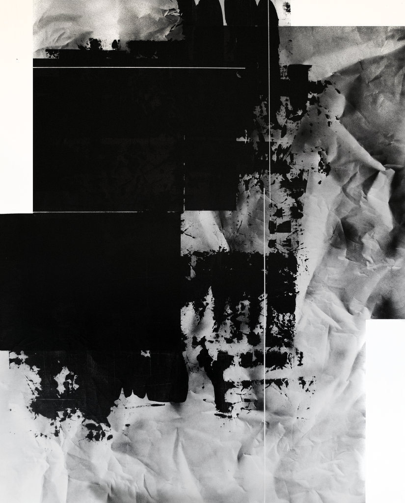 op100218 acrylic on canvas, 160x130cm | Gyula Sagi | available artwork