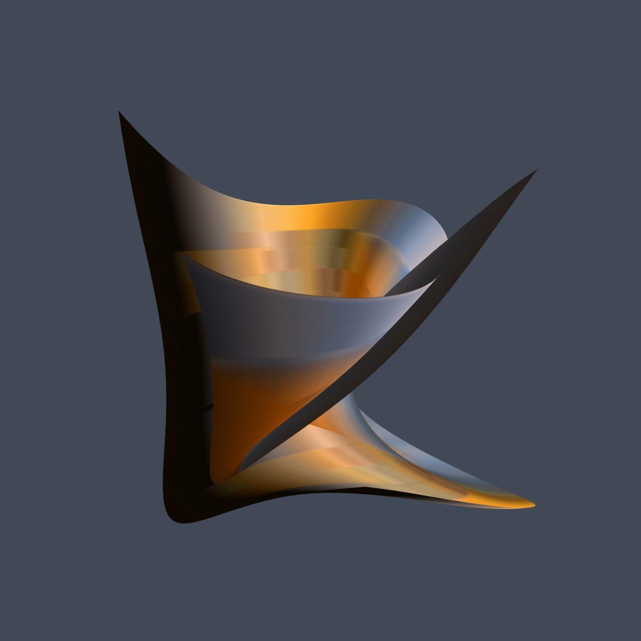 Fine Boots, aus der Reihe Fashion, Experimental Fine Art Photography, 2018, 80 cm x 80 cm / 50 cmx 50 cm