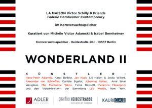 WONDERLAND II Image
