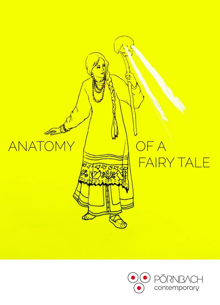 ANATOMY OF A FAIRY TALE image